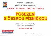 Posezení s českou písničkou 1